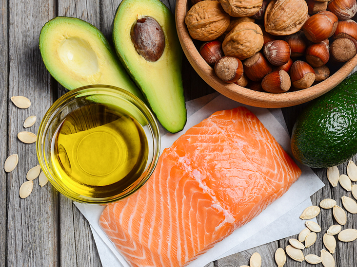 Dieta ketogeniczna 1